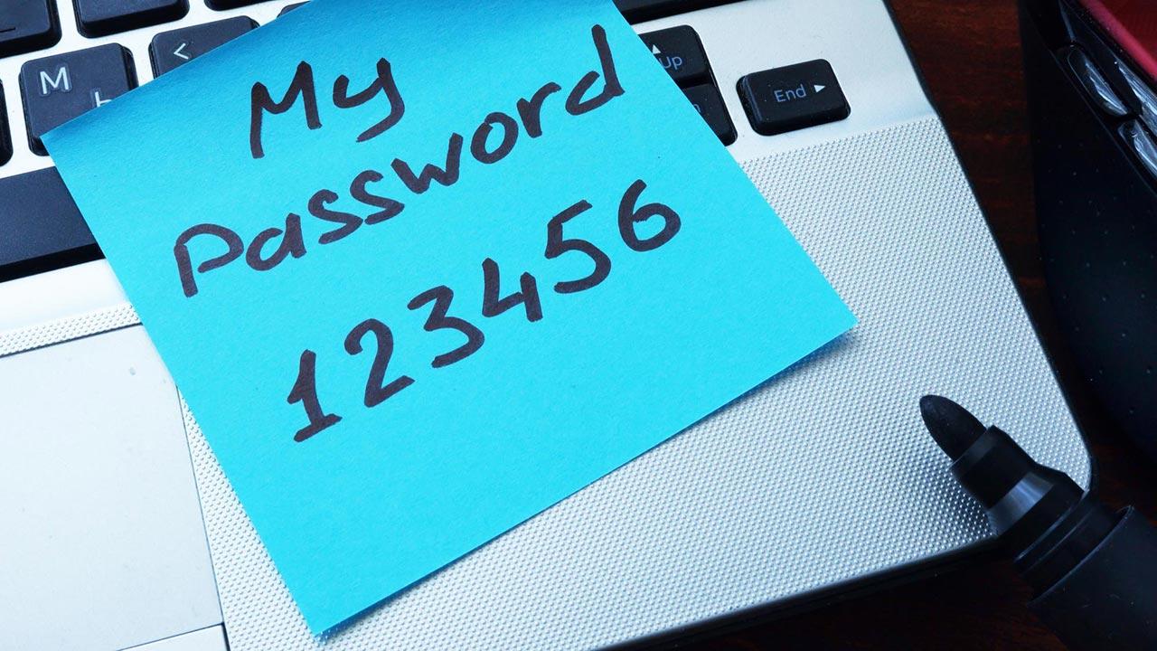 L'importanza di una password sicura